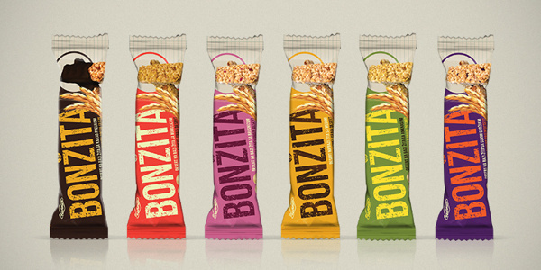 BONŽITA on Behance #an #from #redesign #of #existing #product #concept