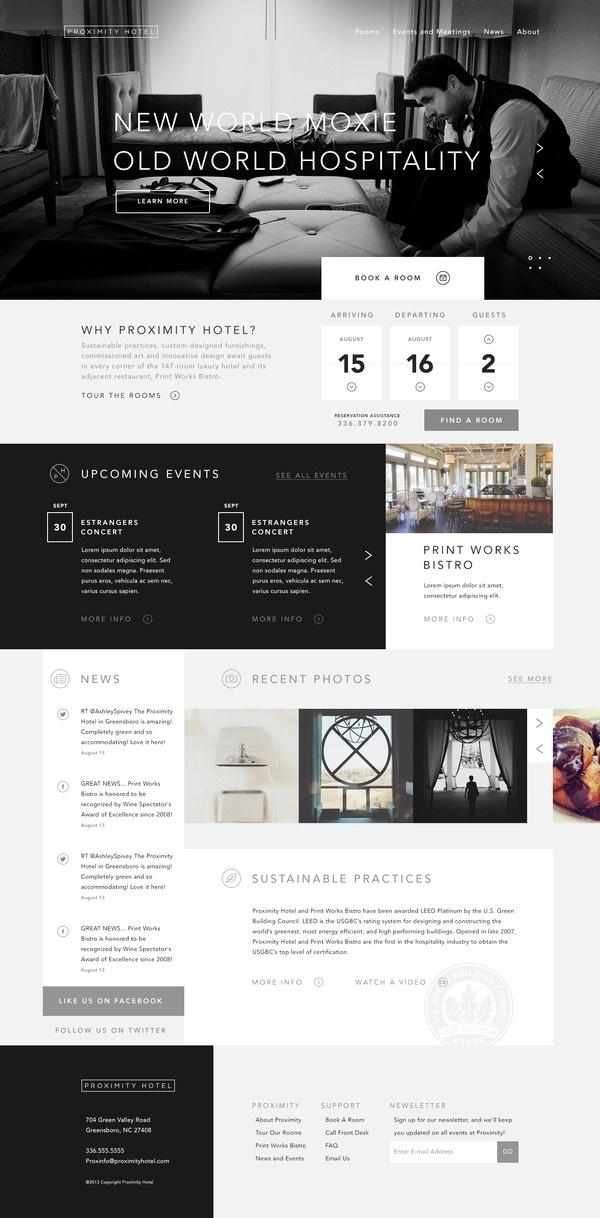 Ph #design #web