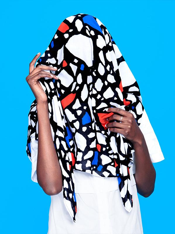 Print All Over Me Collaboration - Leta Sobierajski #ff