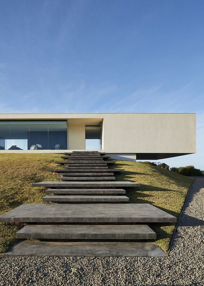 Wildcoast Residence by FGR Architects 2