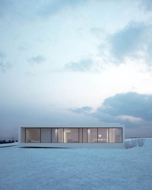 Reykjavik House / Moomoo Architects Location: Reykjavík, Iceland