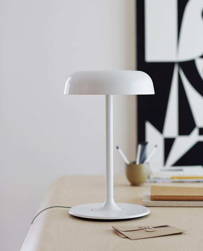 Ode Lamp Program