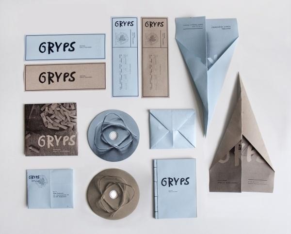 GRYPS - Prison Poetry Festival on Behance #prison