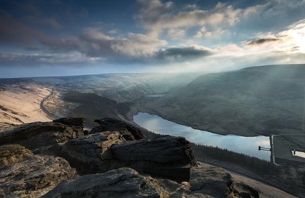 Landscape Photography by Andrew Yu #inspiration #photography #landscape