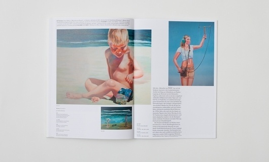 View Image #spread #layout #editorial