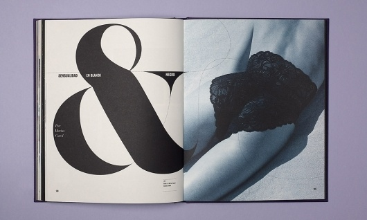 Mucho: New Year Special | September Industry #print #design #typography