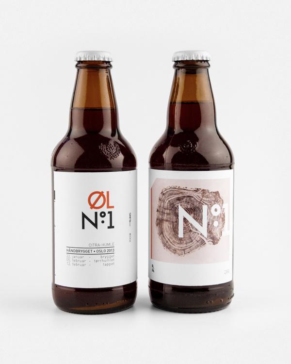 SMFBeer #packaging #beer #bottle
