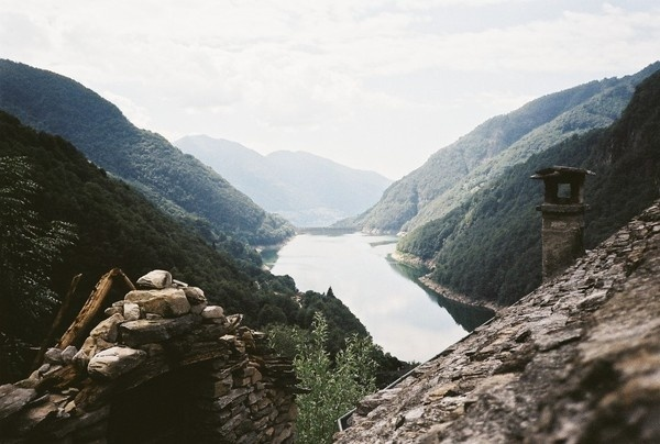 BO14 – JULIEN SCHEUBEL – «Street Can't Lie» | The Diggest Magazine | Quality Only #lake #mountains