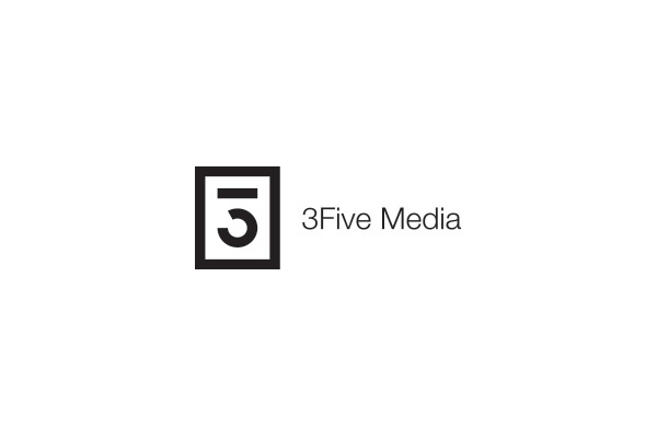 3Five Media Branding