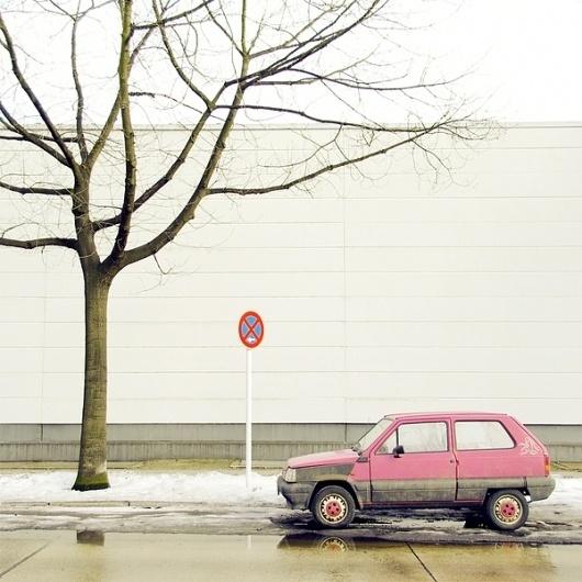 Winter Berlin on the Behance Network #heiderich #photography #berlin #matthias