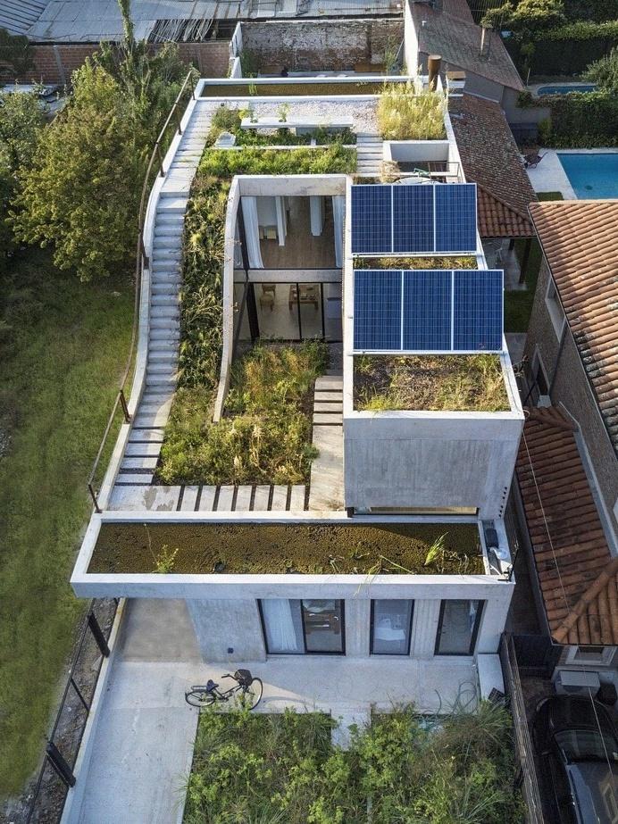 MeMo House by BAM! Arquitectura 4