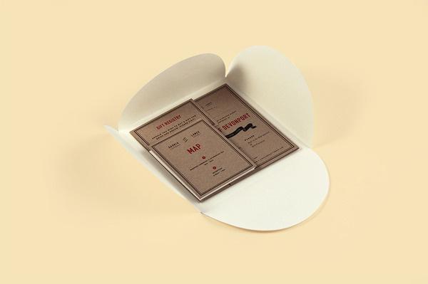 Sorbet #branding #invitation #collection #direction #invitations #photography #vintage #art #wedding