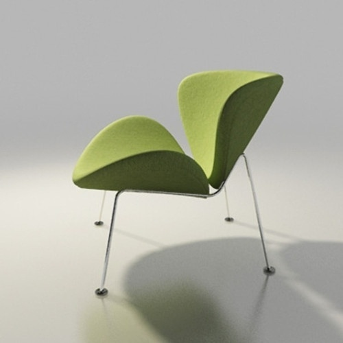 blogarrhythmia #chair #furniture #pierre #paulin