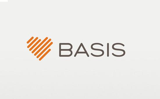 Basis Logo Design #logo #brand #design #identity