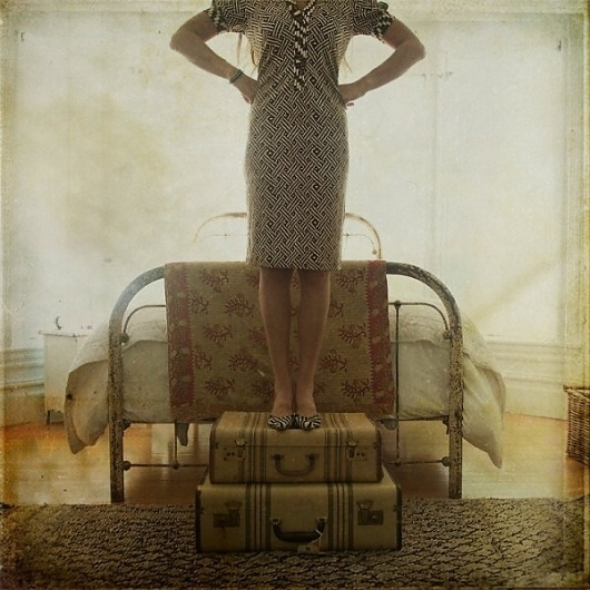 Once Upon by Heidi Lender » Creative Photography Blog #photography