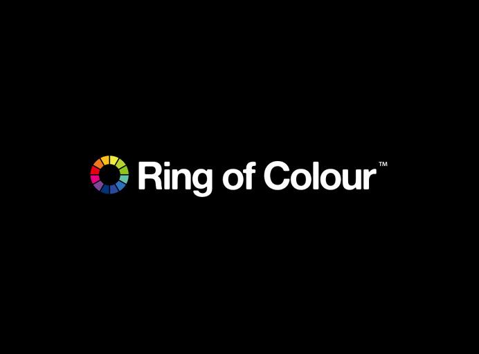 logo identity colour