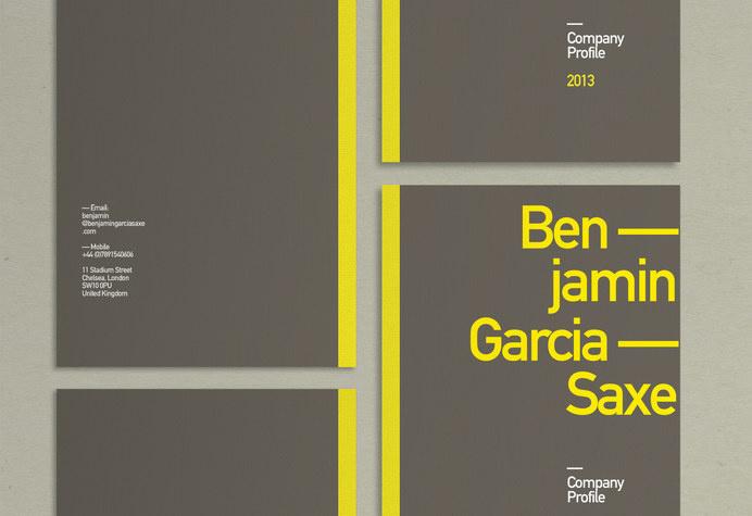 Benjamin Garcia Saxe   Confederation #cover #print