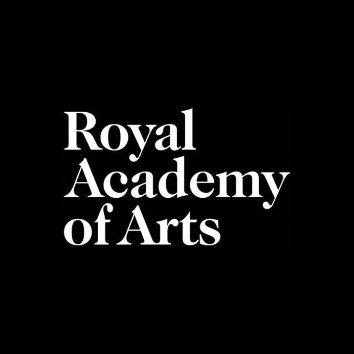 Royal Academy of Arts Serif Typeface