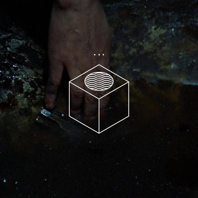 Stalker - The visual work of Tamas Horvath #stalker #tarkovsky #andrei #russian #criterion #poster #artwork #movie #illustration #geometry #