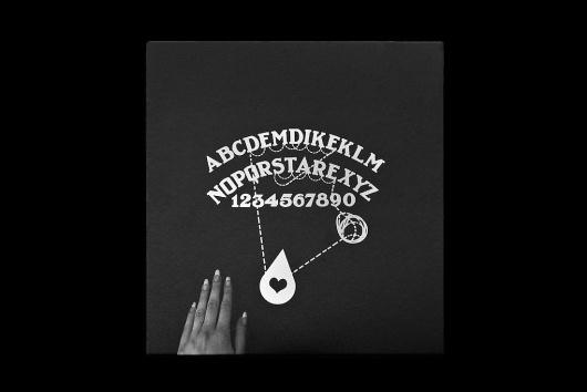 Hardformat » Demdike Stare – Tryptych #album #elegant #art #surreal