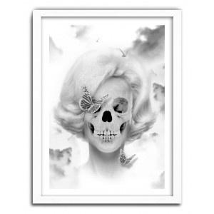 BYE BYE BABY by Nicolas Obery FANTASMAGORIK #print