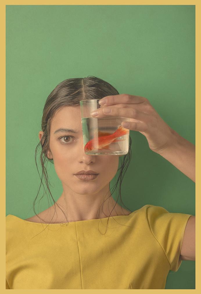 Le journal du Mornet by Kristine Visnape & Ardila C