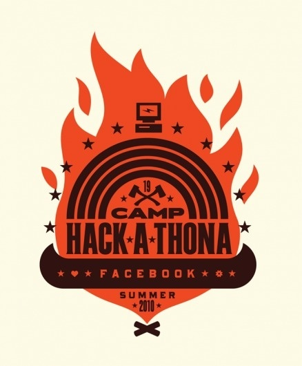 Hackathon 19 | The Graphic Works of Bernard Barry #hack #a #thona #facebook #illustration #vintage