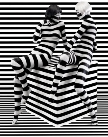 FFFFOUND! | Lancia TrendVisions - Trend Wall #efect #visual #photography