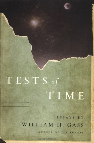 Tests of Time #cover #editorial #book