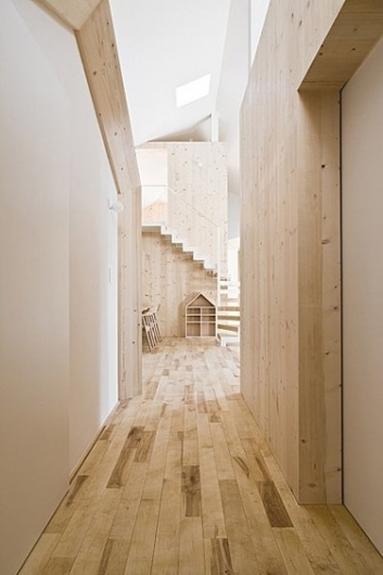desire to inspire - desiretoinspire.net - My home renovation - hardwood flooringideas #grain #architecture