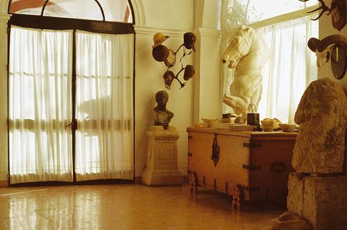 http://modus--vivendi.com/ #sculpture #spain #35mm #lifestyle #seville #design #interiors #travel #journal #vivendi #photography #architecture #modus