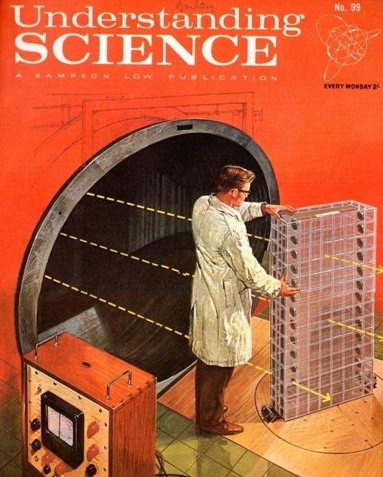 Understanding Science; 1963. « Present&Correct #science