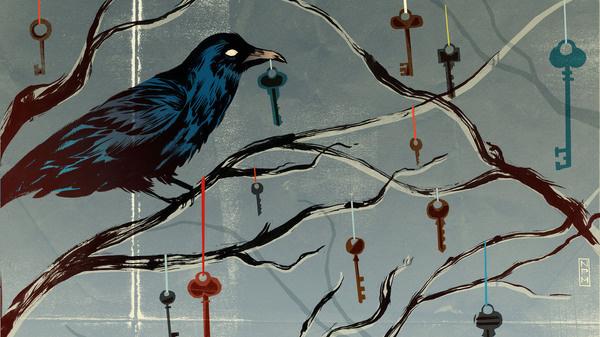 noah macmillan wallpaper 2560x1440.jpg (2560×1440) #macmillan #noah #crow #wallpaper #keys