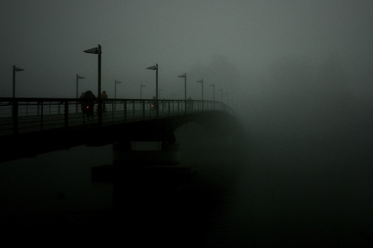 All sizes | say goodnight to the world pt II | Flickr - Photo Sharing! #photography #fog