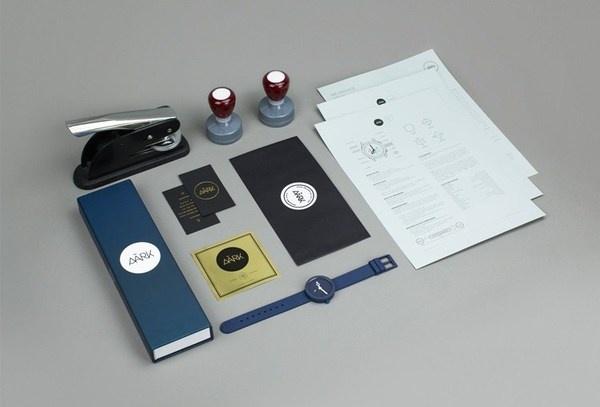 AÃRK Collective | Blog #design #graphic #identity