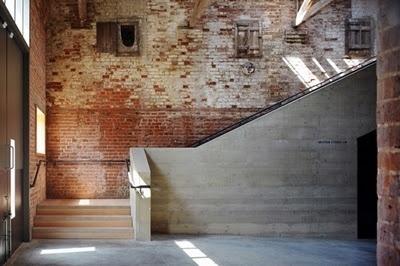 BAY - updates #light #architecture #shadow