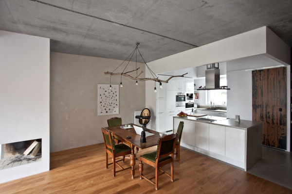 Urban-Forester-House-modelina-2 #interior #design #decor #deco #decoration