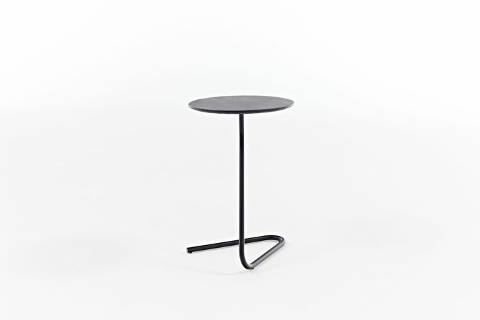 Oliver by Alain Monnens #minimalist #design #table #minimalism