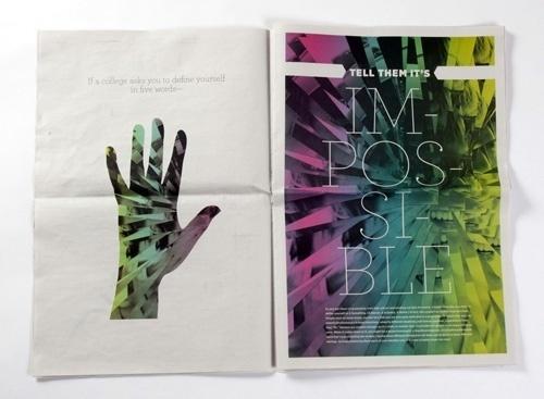 Kelly Dorsey #loyola #print #look #book #illustration #dorsey #kelley
