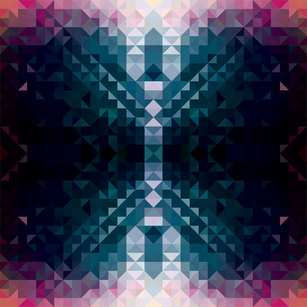 Andy Gilmore Geometric Design 5 #gilmore #andy #geometry #design #geometric #illustration