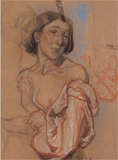 DEAN CORNWELL (American, 1892-1960)