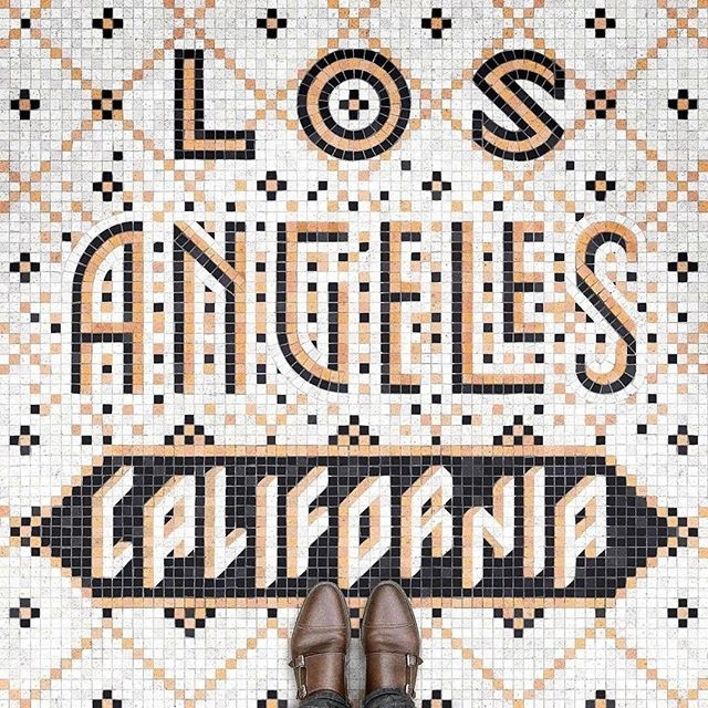 This is some dope digital tiling work by @nickmisani #Designspiration #thatgoodtype
