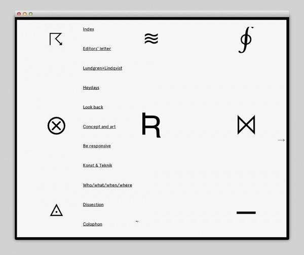 Websites We Love #interactive #web #design #webdesign