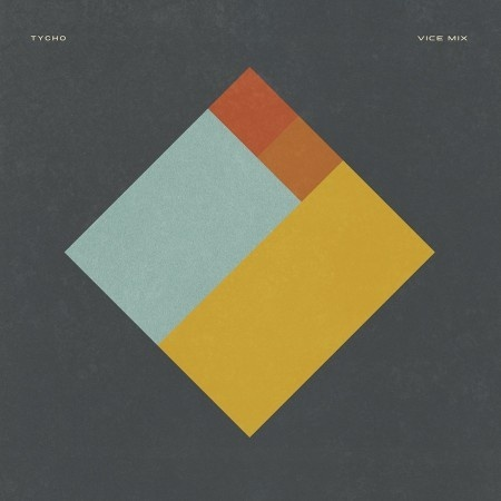Tycho Mix Cover