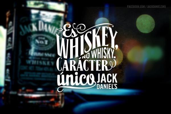 Jack Daniels Fan Page #type #daniels #jack