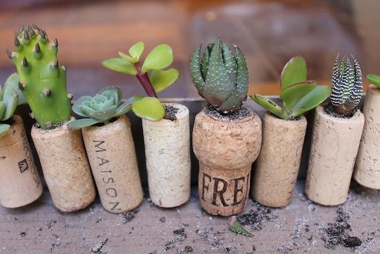 UpcycleThat - reuse corks from wine bottles - HomeWorldDesign (7) #ideas #reuse #upcycle #cork