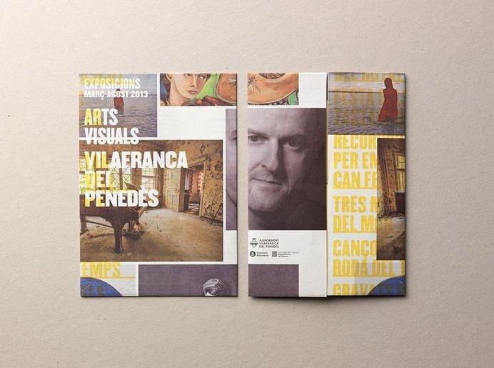 By Ladyssenyadora #cover #layout #brochure