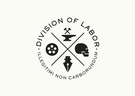 Mikey Burton #logo design #pictogram