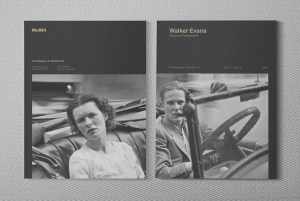 Walker Evans —TAWEESAK TOMONGKOL #cover #editorial #book