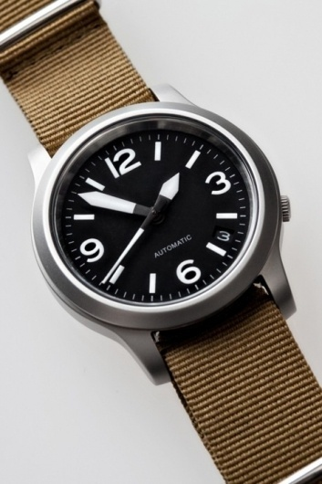 items / what make is this #watch?